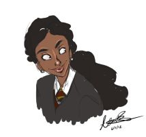 Harry Potter-fied by Qballthe5th