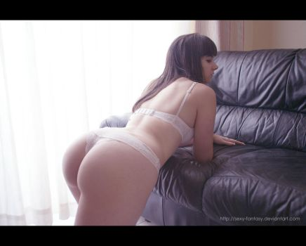 Sexy Feeling by DoncellaSuicide
