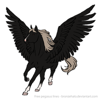 A.T.: pegasus design (Jarydeb) by TerracottaVulture