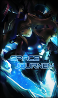 Space Journey by KaiserNazrin