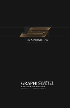 Graphisutra Logo by puler