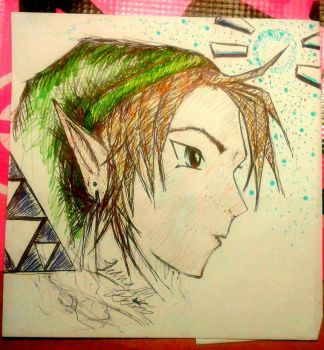 Link by TTPRINCE