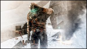 Dead Space 3 by AngryRabbitGmoD