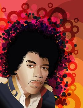 jimi by from1985