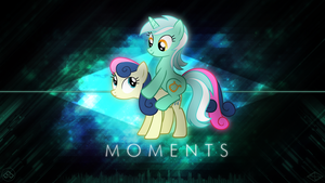 [MLP] Moments (Collab with minhbuinhat99) by BrainlessPoop