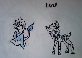 Lexell by 1WolfieFrost1