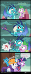 Comic Block: Royal Jewels by dm29
