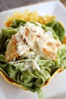 Spinach Pasta 8 by laurenjacob