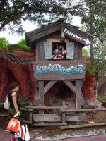MK Splash Mountain Sign by WDWParksGal-Stock