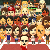 All of my friends!!! by TomodachiSmash