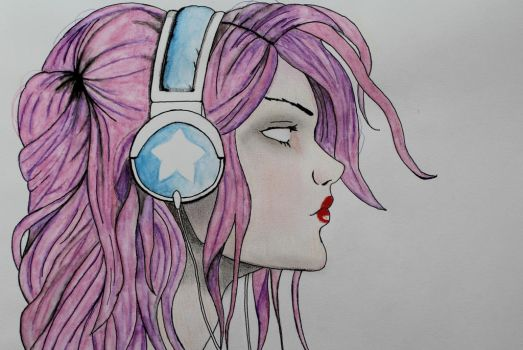 Music ON by Miller-Is-Dead