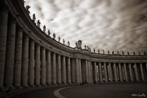 Glorious Rome by Hgonzag