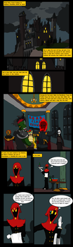 The Butler did it (page 1) by ValeTheHowl