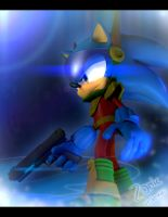 Zonic by ICEMBL