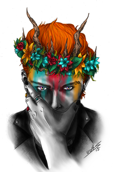 Bowie is back by Epselion
