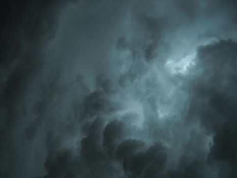 Into the Storm! by Lokji