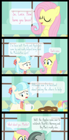 Comic Block: The Council of Shy by dm29
