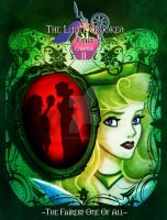 The Little Crooked Tale Cover Chapter II by forgotten-ladies