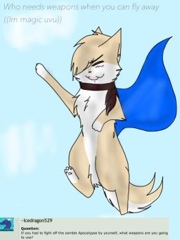 Fly away 8D Q2 by Ask2p-Ivypool