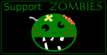 Support Zombies by DTWX