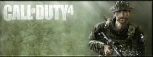 Call of Duty by Mman6460