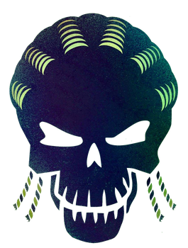 Slipknot PNG by AlottaOficial by AlottaOficial