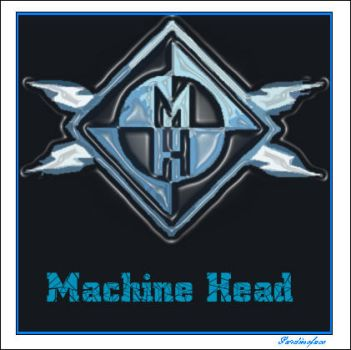 Supercharger by machine-head
