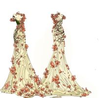 Persephone front and back by Lyrota