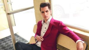 Brendon Urie by Pastelyk