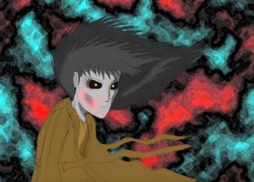 050: Haunted by Mareo-and-Anime