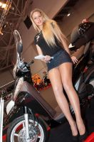 Motodays 2013-8 by sismo3d