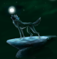 Luminesce Howl Concept by KichisCrafts