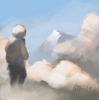 Cloudys by westykid