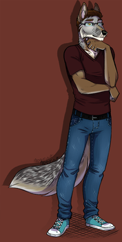Cobbs [comm] by MadDogVII