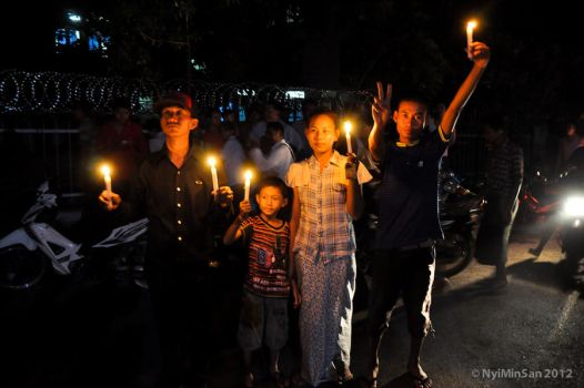 Power Outages Protest MDY 8 by nyiminsan