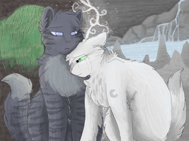 Divided By Time by CascadingSerenity