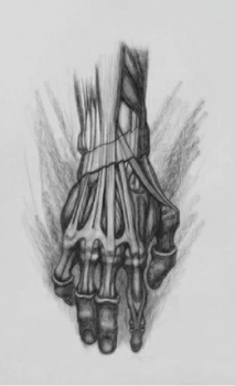 hand by redOctagon