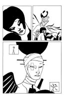5 Stages: Page 12 by creepstown