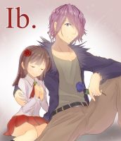 Ib. by MW-Magister