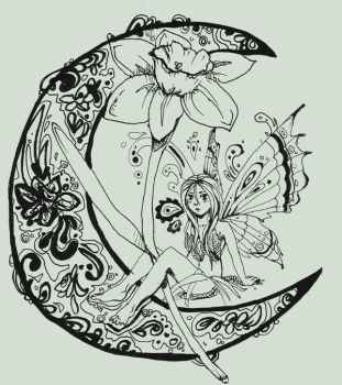 Request: Tattoo Design by winterfingers