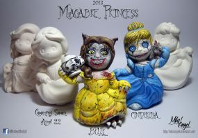 Release Preview Snow White by MIKEANGEL1