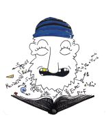 Jaques and hard book by Cegun