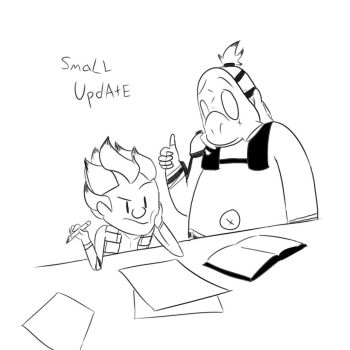 Small Update by ThePokemonLord
