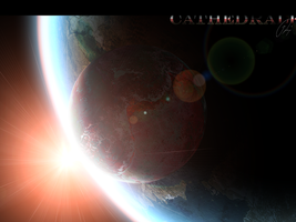 Cathedrale by cchomikk