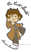 Chibi Doctor series - 10 by SelanPike