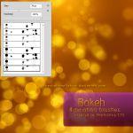 Bokeh Brushes by kuschelirmel-stock