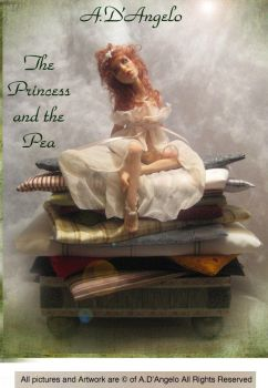 Princess and the Pea by adartstudio
