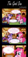 MLP FiM: The Good One by 30ColoredOwl