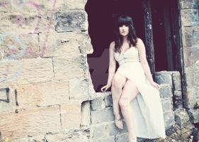 Entity by KayleighBPhotography