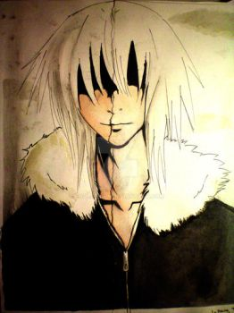 This is NOT Riku by EndLess-Ly